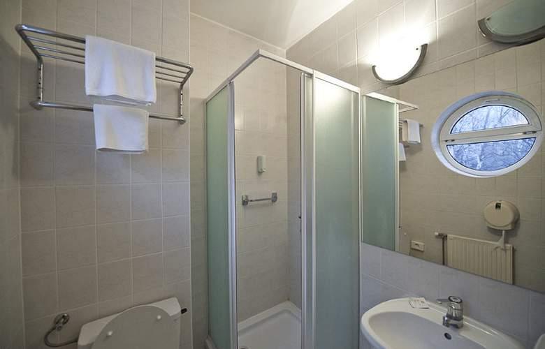 Lido Budapest - Room - 7