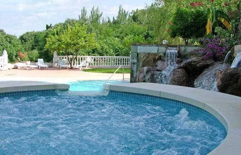 Palacete Mirador de Cordoba - Pool - 4