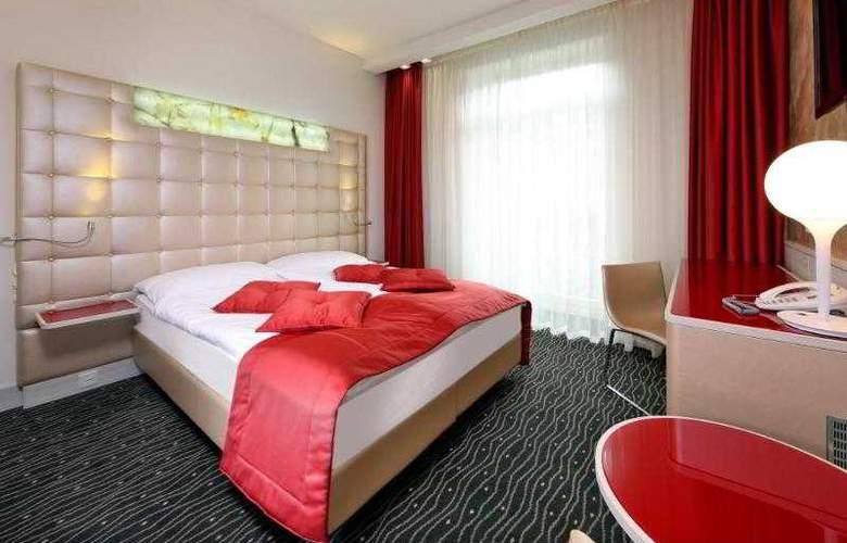 St. Gotthard - Room - 38