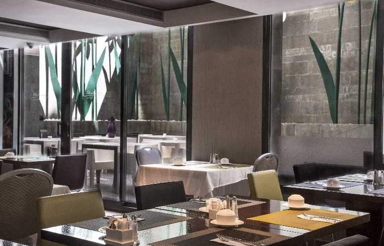 Pestana Arena - Restaurant - 3