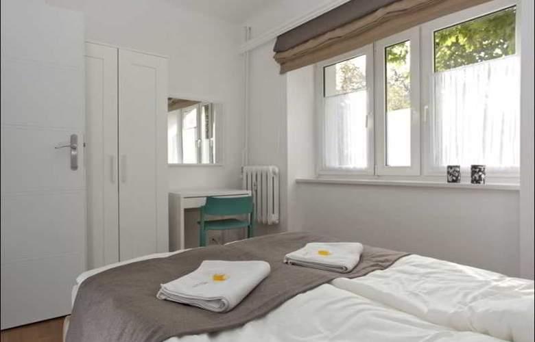 P&O Apartments Nowolipie - Room - 9