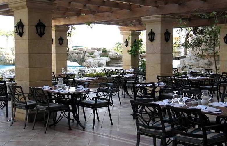 Intercontinental Abu Soma Resort - Terrace - 8