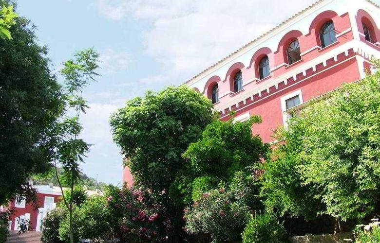 Palacete Mirador de Cordoba - General - 2