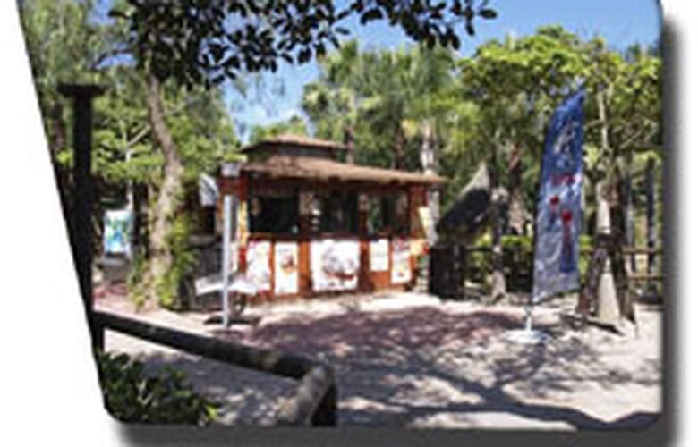 Selwo Lodge - Poblado Watu - - Restaurant - 4
