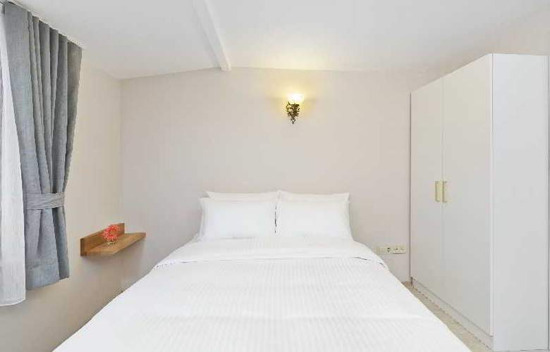Euroistanbul Hotel - Room - 0