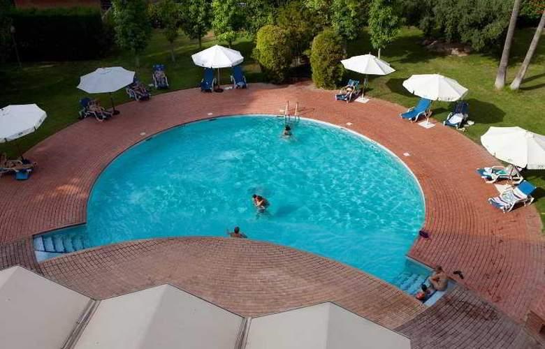 SB Corona Tortosa - Pool - 11