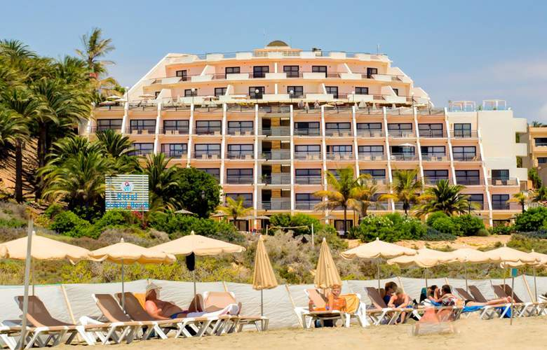 SBH Crystal Beach - Solo Adultos - Hotel - 0