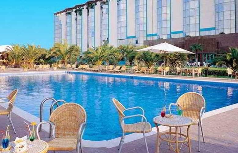 Grand Hotel Duca d'Este - Pool - 12