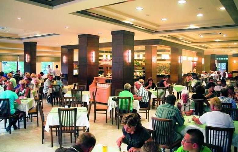 Villa Side - Restaurant - 18