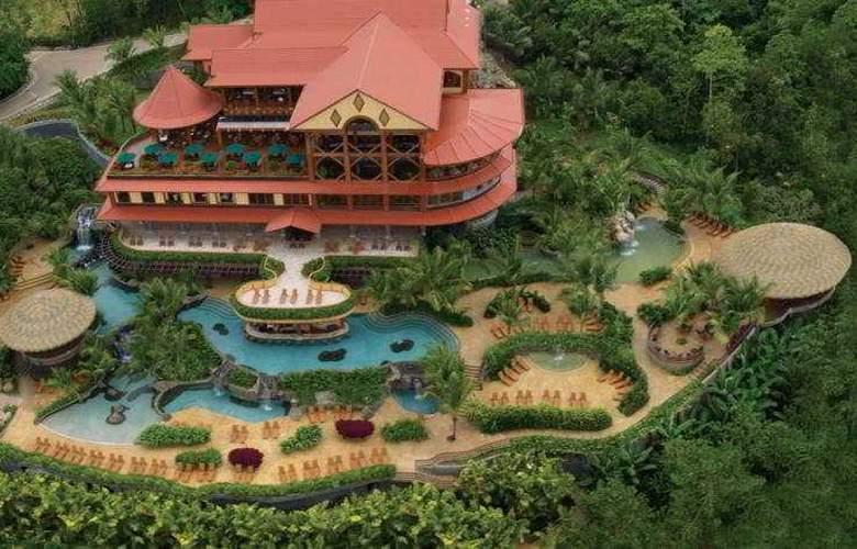 The Springs Resort & Spa - Hotel - 0