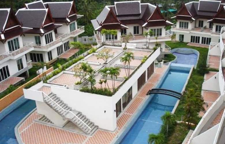 Dewa Karon Beach Phuket - Hotel - 0