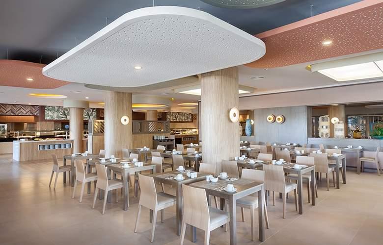 Riu Chiclana - Restaurant - 5