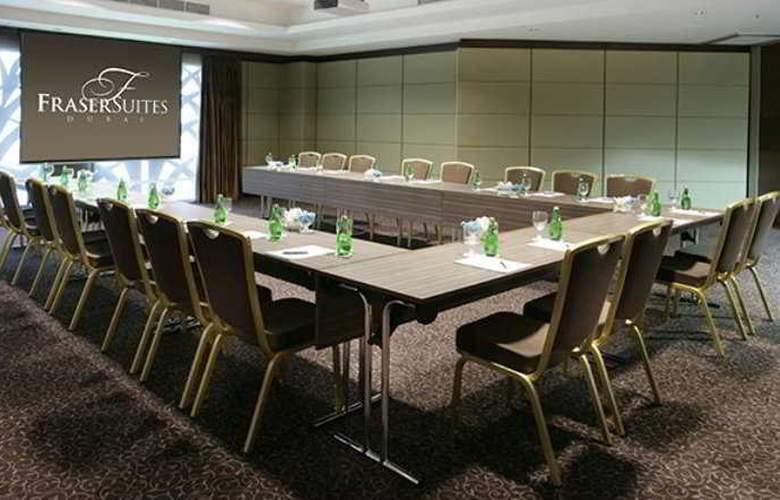Fraser Suites - Conference - 2