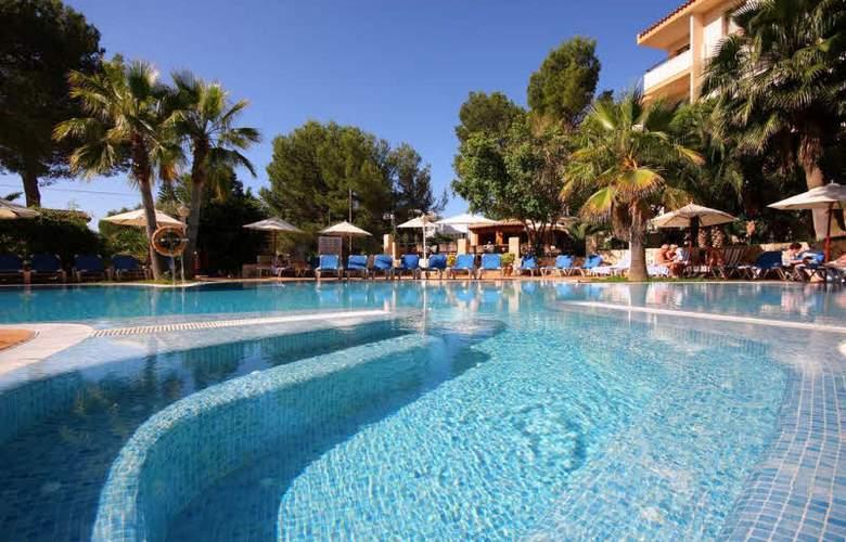 Valentín Paguera Hotel & Apartamentos Mallorca - Adults Only - Pool - 12