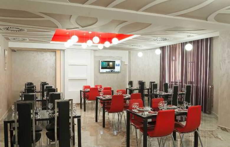 Forum - Restaurant - 2