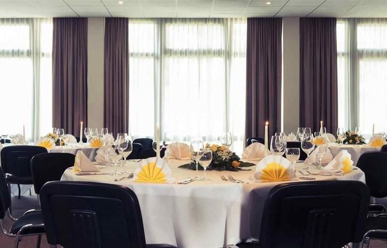 Mercure Bonn Hardtberg - Hotel - 13