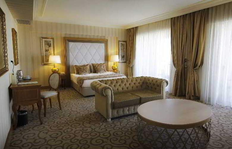 Grand Pasha Hotel & Casino - Room - 6