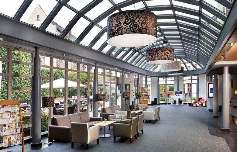 Novotel Gent Centrum - Hotel - 0