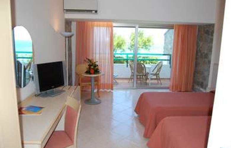 Rocca Nettuno Tropea - Room - 1