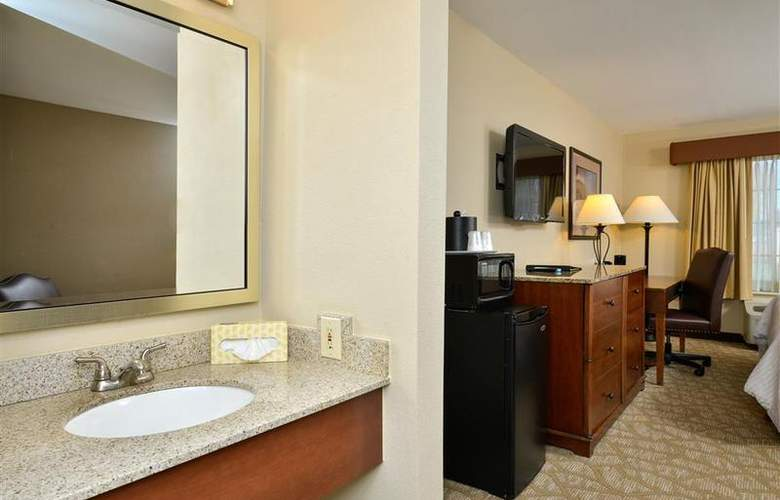 Best Western Denver Southwest - Room - 55