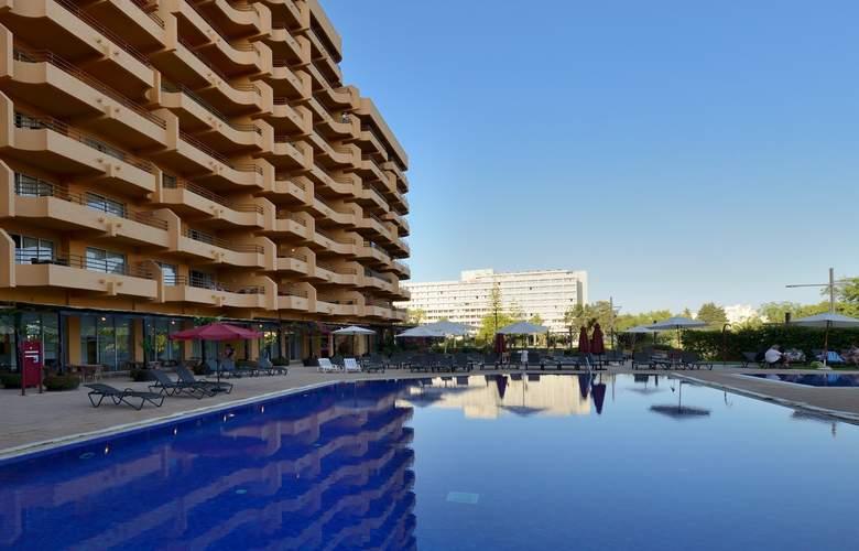 Dom Pedro Portobelo - Hotel - 0