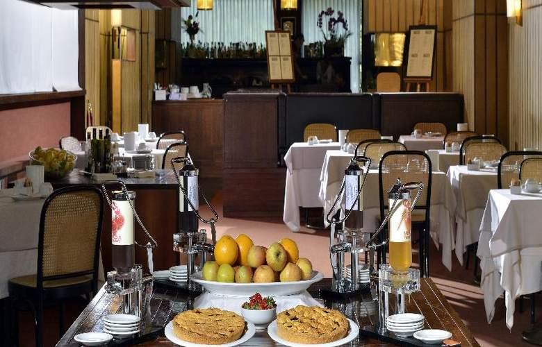 Grand Hotel Elite - Restaurant - 24