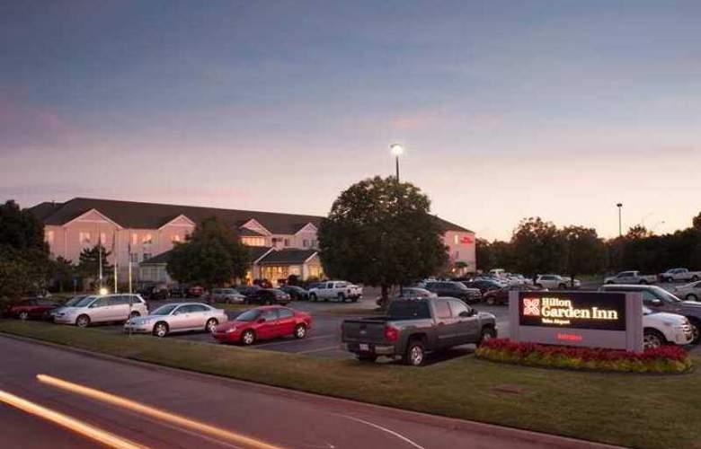 Hilton Garden Inn Tulsa Airport - Hotel - 0