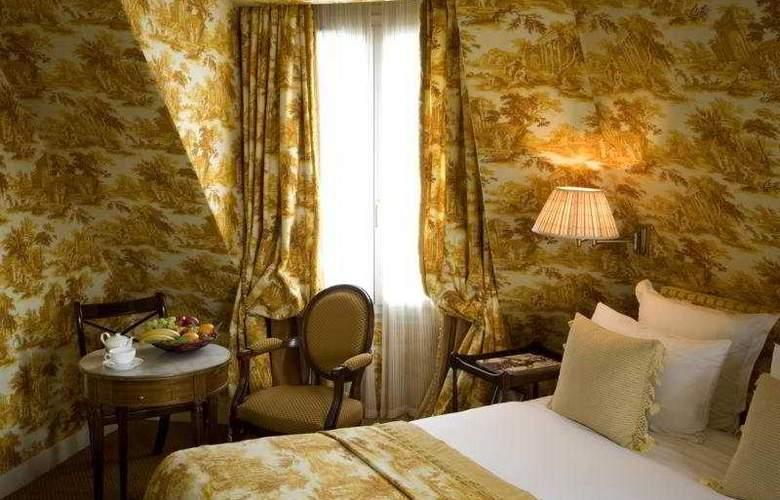 Le Claridge Paris - Room - 3