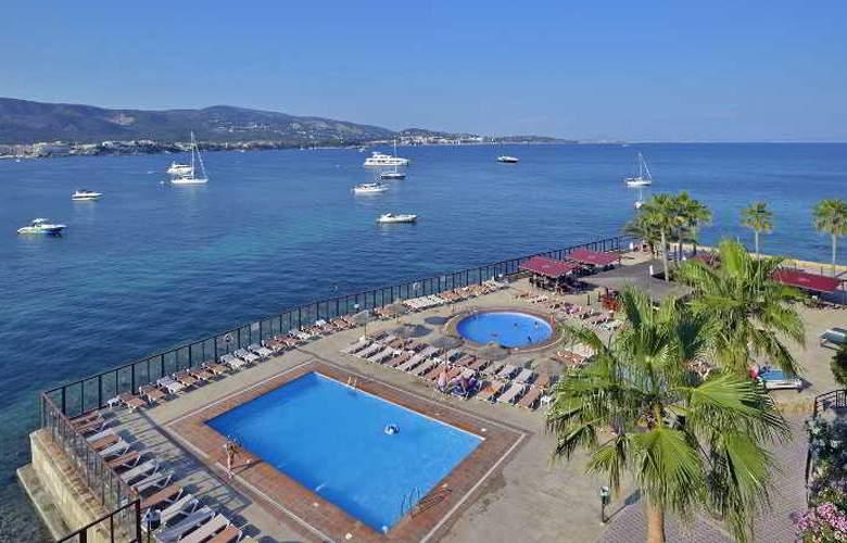 Alua Hawaii Mallorca and Suites - Pool - 2