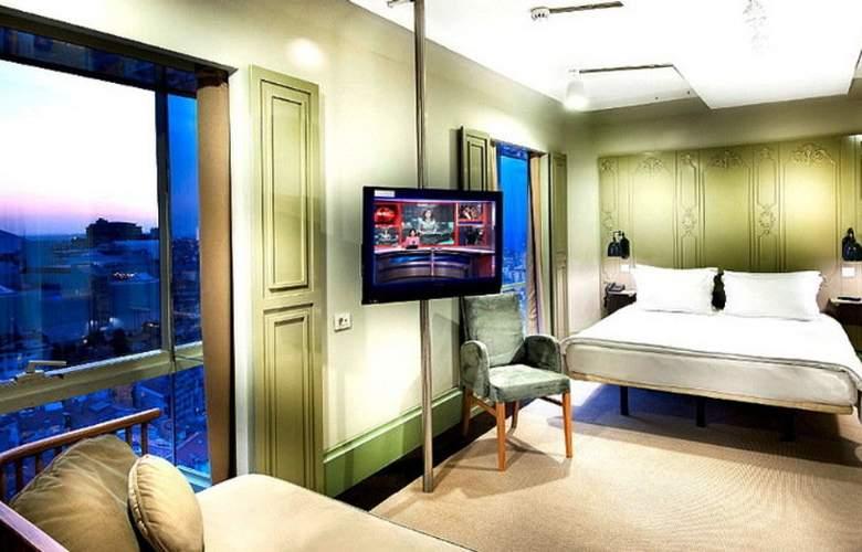 The Marmara Sisli - Room - 4