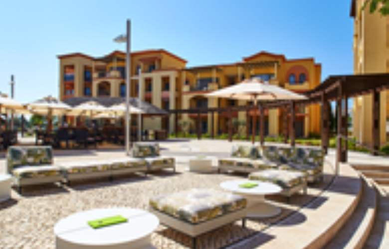 The Residences at Victoria Clube de Golfe by Tivoli - Restaurant - 3