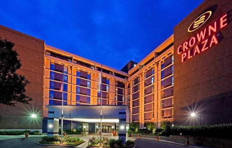 The Courtyard Philadelphia City Avenue - Hotel - 23