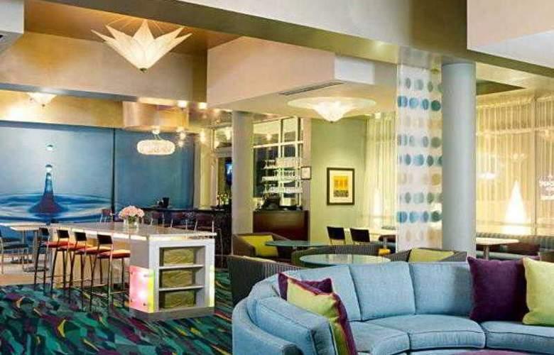 SpringHill Suites Philadelphia Airport - Hotel - 8