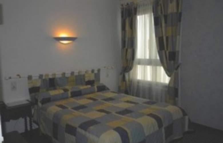 Park Hotel Perpignan - Hotel - 12