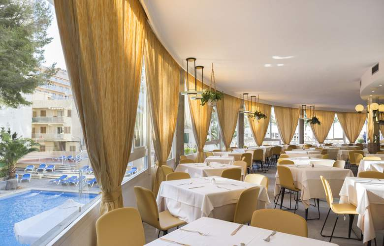 Piñero Tal - Restaurant - 8