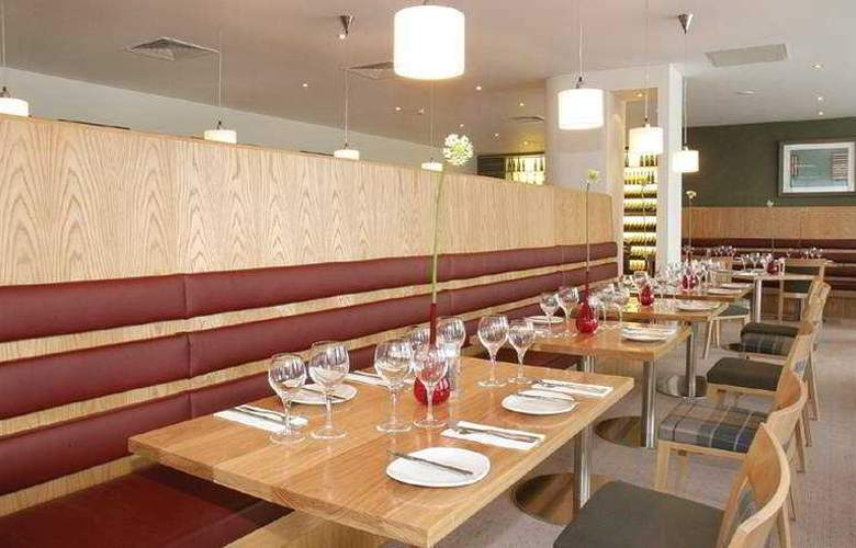 Clayton Cardiff Lane - Restaurant - 6