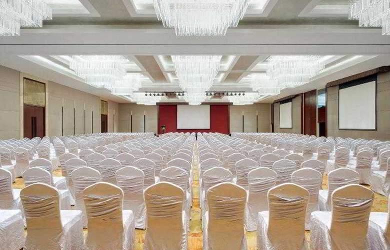 Sheraton Golden Beach Resort Yantai - Hotel - 30