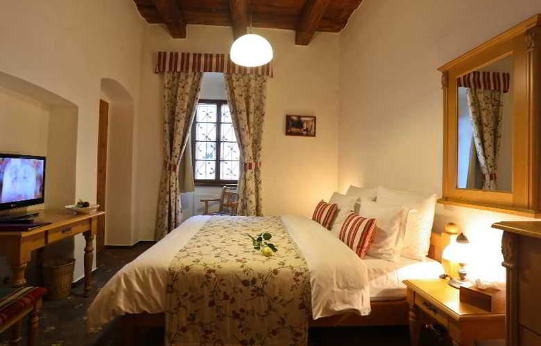 Questenberk Romantic Hotel Prague - Room - 3