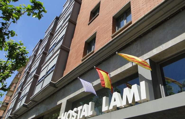 Lami - Hotel - 0
