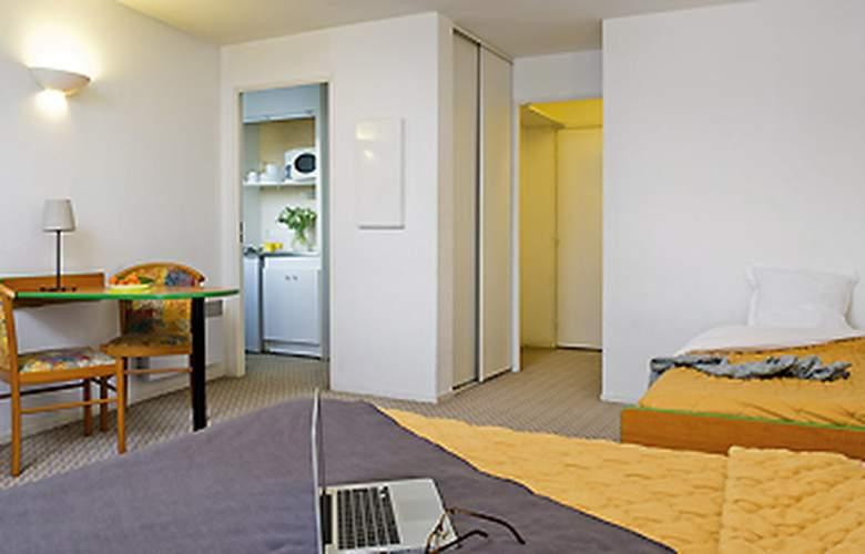 Adagio Access Paris Maisons Alfort - Room - 5