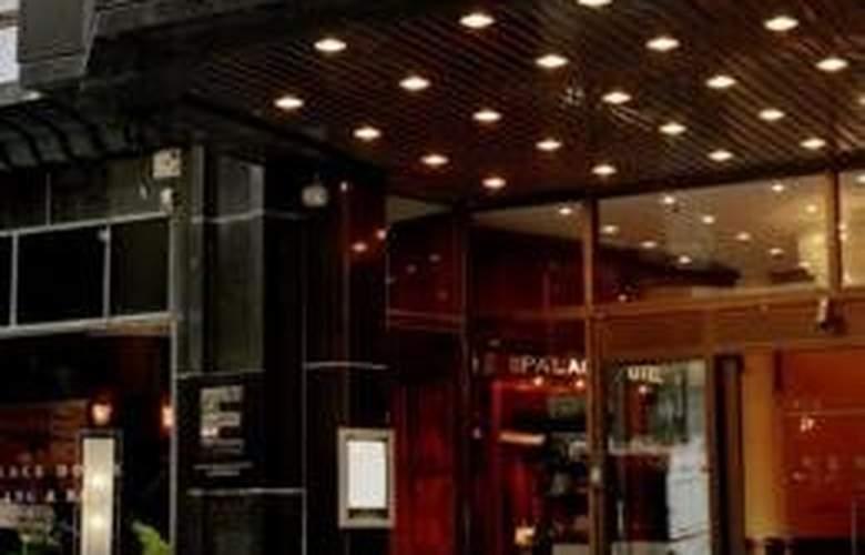 Elite Palace - Hotel - 0
