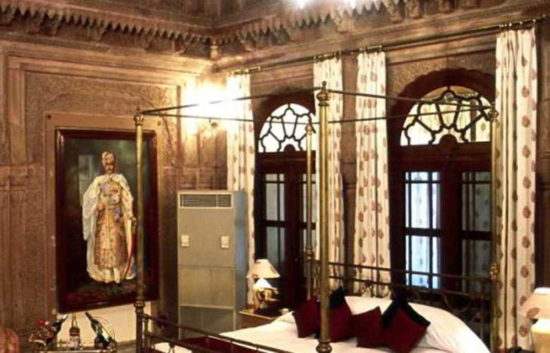 Laxmi Niwas Palace - Room - 3