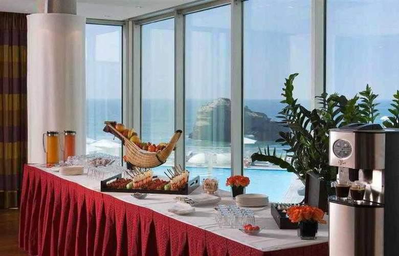 Sofitel Biarritz le Miramar Thalassa Sea & Spa - Hotel - 10