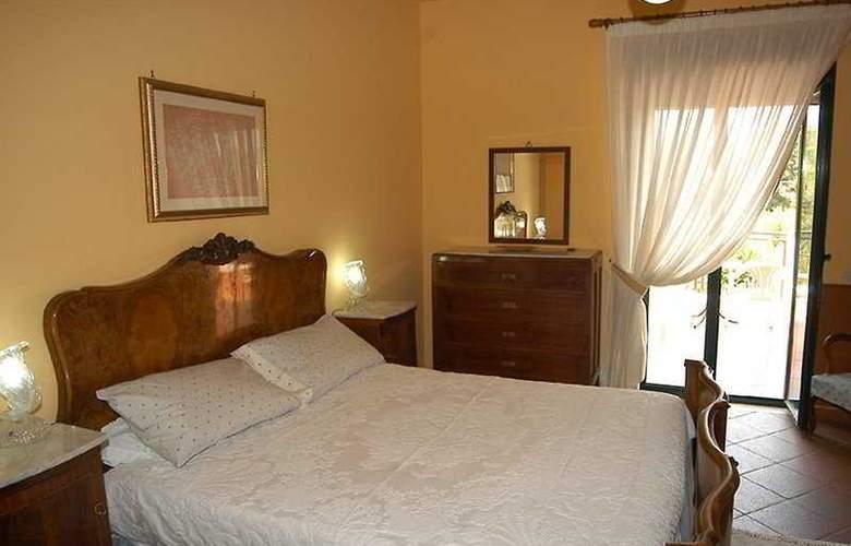 Villa Baia dei Sospiri - Room - 7