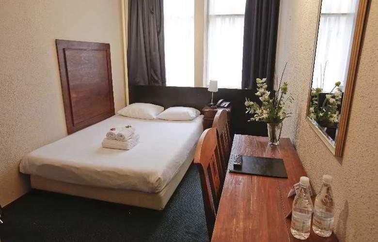 EuroHotel - Room - 6