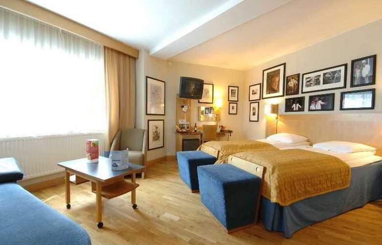 Scandic Hotel Aalesund - Room - 15