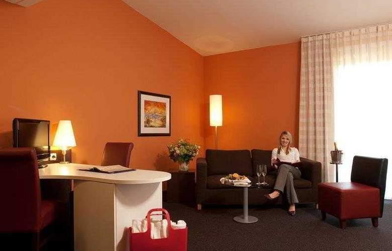 Best Western Premier Konrad Zuse Hotel - Hotel - 27