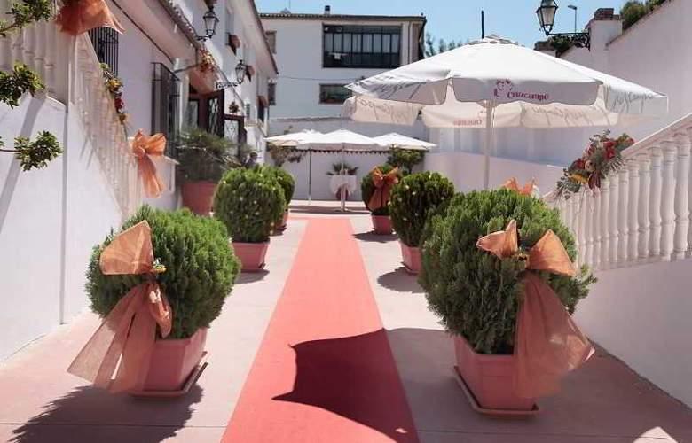 Las Villas de Antikaria - Hotel - 8