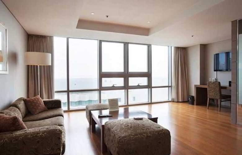 Kunoh Seacloud Hotel - Room - 11