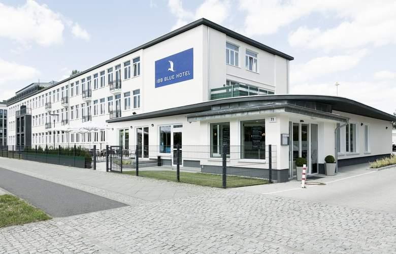 IBB Blue Hotel Berlin-Airport - Hotel - 0
